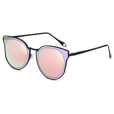 Buy SENLAN 8802 Fashion Windproof Anti-UV Cycling Sunglasses, PINK, Apparel, Glasses, Stylish Sunglasses, Men's Sunglasses for $19.80 in GearBest store