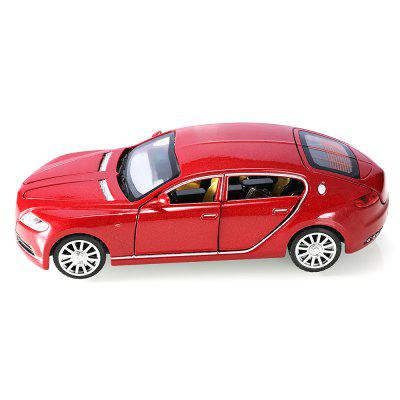 1:32 Car Vehicle Pullback Collection ModelModel &amp; Building Toys<br>1:32 Car Vehicle Pullback Collection Model<br><br>Gender: Unisex<br>Materials: Aluminum Alloy<br>Package Contents: 1 x Car Model Toy<br>Package size: 21.00 x 10.00 x 9.50 cm / 8.27 x 3.94 x 3.74 inches<br>Package weight: 0.3400 kg<br>Product size: 15.00 x 6.00 x 5.00 cm / 5.91 x 2.36 x 1.97 inches<br>Product weight: 0.0600 kg<br>Stem From: China<br>Theme: Other