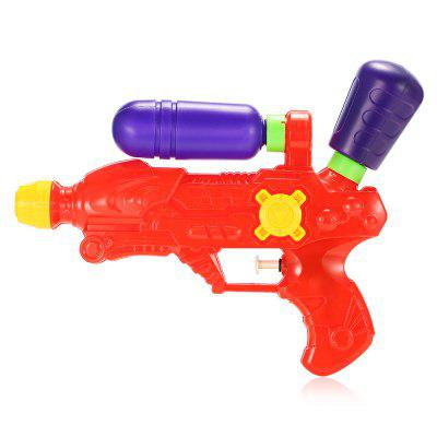 Plastic Water Gun Air Pressure System Toy - 2pcs / setOther Educational Toys<br>Plastic Water Gun Air Pressure System Toy - 2pcs / set<br><br>Completeness: Semi-finished Product<br>Gender: Unisex<br>Materials: Other<br>Package Contents: 2 x Pistol, 2 x Pistol<br>Package size: 28.00 x 9.00 x 17.00 cm / 11.02 x 3.54 x 6.69 inches, 28.00 x 9.00 x 17.00 cm / 11.02 x 3.54 x 6.69 inches<br>Package weight: 0.4200 kg<br>Product weight: 0.1450 kg<br>Stem From: China<br>Theme: Other