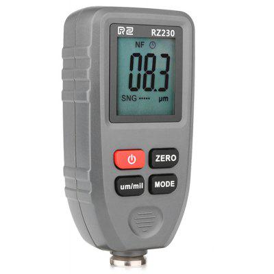 RZ RZ230 Coating Thickness Gauge