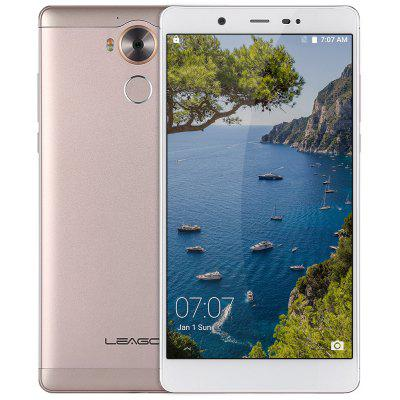 Leagoo T10 Android 6.0 4G Phablet