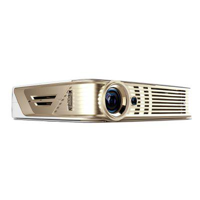 MDI i5 3D DLP Projector 3000LM 1280 x 800 Pixels Android 5.1 WiFi Bluetooth 2GB RAM 8GB ROMprojectors<br>MDI i5 3D DLP Projector 3000LM 1280 x 800 Pixels Android 5.1 WiFi Bluetooth 2GB RAM 8GB ROM<br><br>3D: Yes<br>Aspect Ratio: 16:9 / 4:3<br>Bluetooth: Bluetooth 4.0<br>Brand: MDI<br>Brightness: 3000 Lumens<br>Built-in Speaker: Yes<br>Compatible with: IOS<br>Display type: DLP<br>DVB-T Supported: Yes<br>External Subtitle Supported: Yes<br>Features: Wireless<br>Function: Speaker, External Subtitle, WiFi, DVB-T, 3D, Bluetooth<br>Image Size: 40 - 300 inch<br>Interface: VGA, USB, TF Card Slot, HDMI<br>Lamp: LED<br>Material: Glass, Plastic<br>Model: MDI i5<br>Native Resolution: 1280 x 800<br>Package Contents: 1 x Projector, 1 x HDMI Cable, 1 x Remote Control, 1 x Charger, 1 x User Manual<br>Package size (L x W x H): 24.00 x 22.30 x 9.50 cm / 9.45 x 8.78 x 3.74 inches<br>Package weight: 2.1250 kg<br>Power Supply: 100-240V<br>Product size (L x W x H): 19.60 x 17.20 x 4.30 cm / 7.72 x 6.77 x 1.69 inches<br>Product weight: 0.8800 kg<br>Projection Distance: 0.3 - 3.5M<br>Resolution Support: 1080P