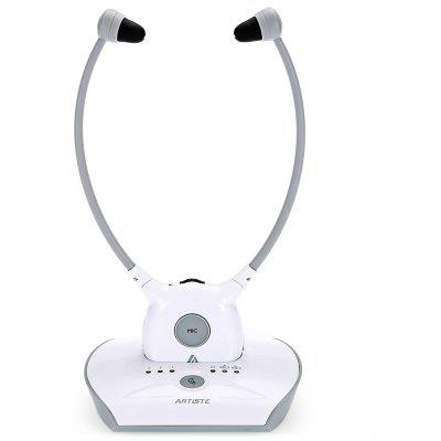 ARTISTE APH100 2.4GHz Wireless HiFi Hearing Aid Headphones