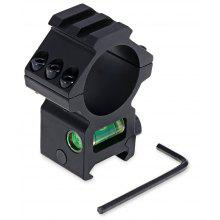 JINJULI Bubble Spirit Level for 30mm Sighting Device