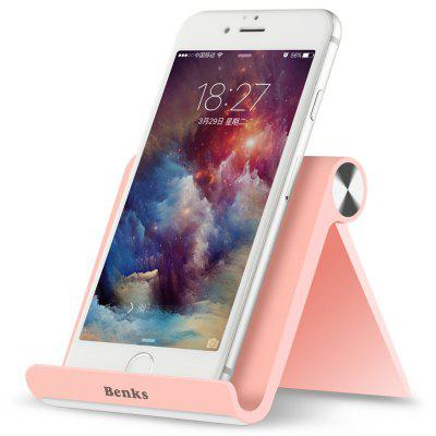 Benks Desktop Phone Stand Adjustable Tablet Holder