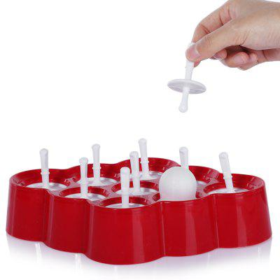 JJ17043 Mini Pops Mold