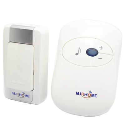 H-A16 Cordless Wireless Door Bell