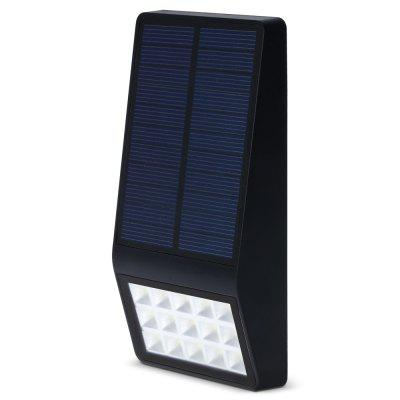SL - 860A 15 SMD 2835 Solar Powered LED Light