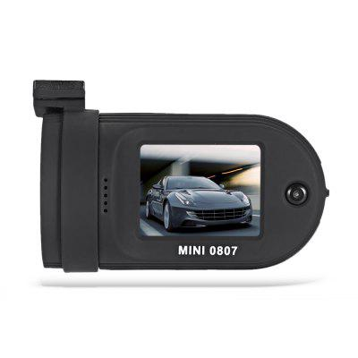 MINI 0807 1080P Car DVR Digital Video Recorder