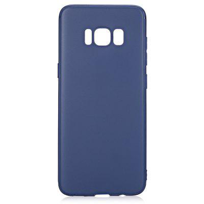 Luanke Ultra-thin TPU Protective Case for Samsung Galaxy S8