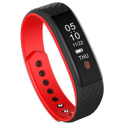 W810 Smartband Fitness Tracker Android iOS Compatible 2Feb