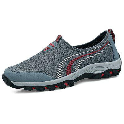 Breathable Slip On Men Casual Shoes