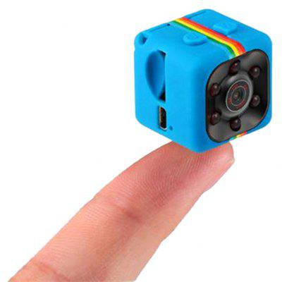 Quelima SQ11 Mini Fotocamera 1080P HD DVR