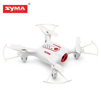 SYMA X21W Mini RC Pocket Selfie Drone - RTF