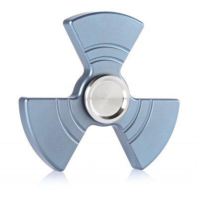 FURA TC4 Titanium Alloy Fan Shape Hand Spinner