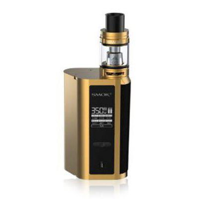Smok GX2 / 4 Kit with 6 - 350W