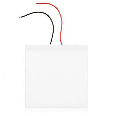 LDTR - SF03 DIY Green LED Backlight Light Guide Panel
