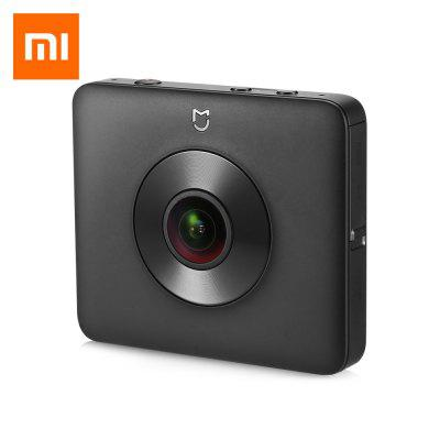 Xiaomi mijia 3.5K Panorama Action Camera - BLACK