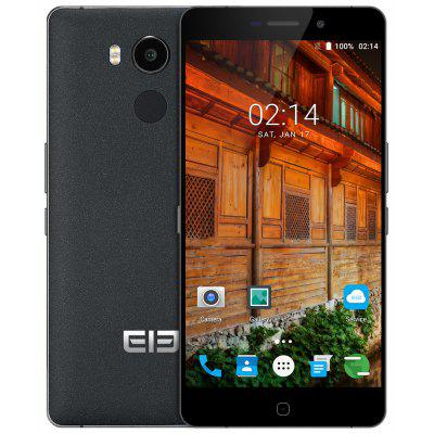 Gearbest Elephone P9000 4G Phablet