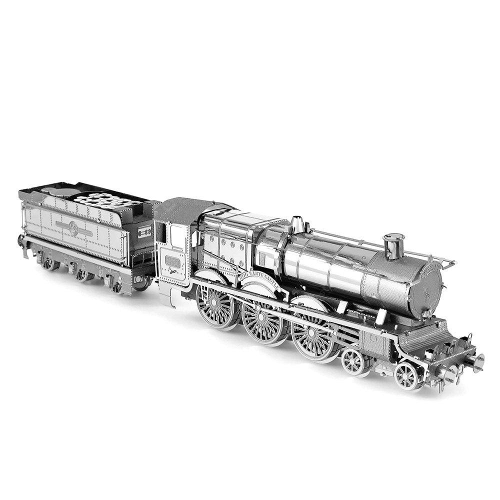 ZOYO Miniature Train Model Puzzle
