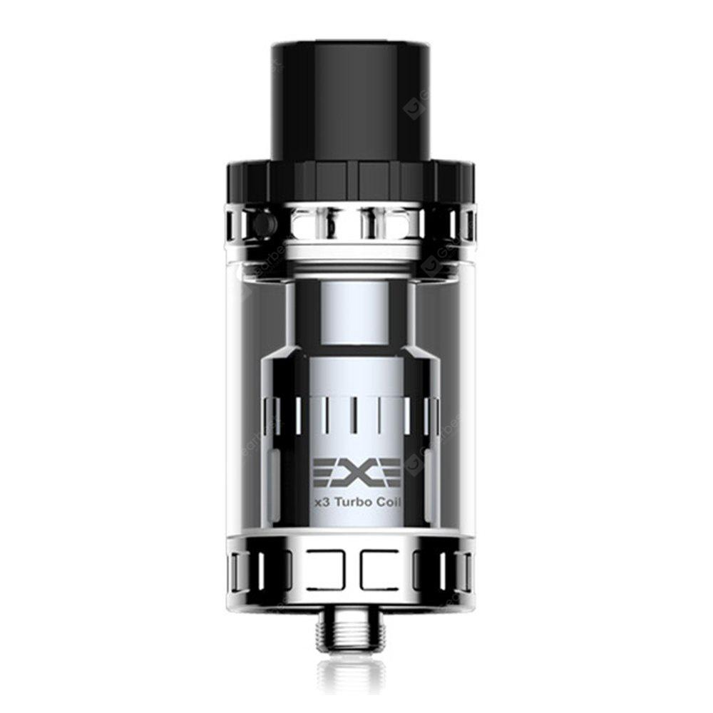 Original Vapeston Maganus Cloud Blaster RTA with 5ml / 0.15 ohm / 0.2 ohm for E Cigarette