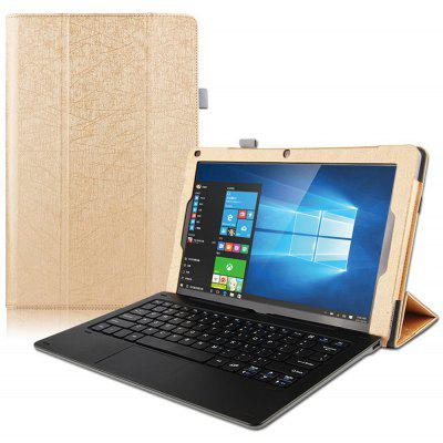 Full Body PU Leather Protective Case for Cube iWork 1X