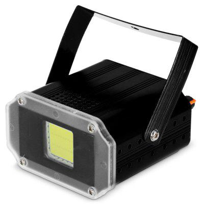 20 1W LED SMD 5050 Sound Activated Strobe Light