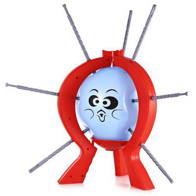 Creative Family Party Explosive Balloon Educational