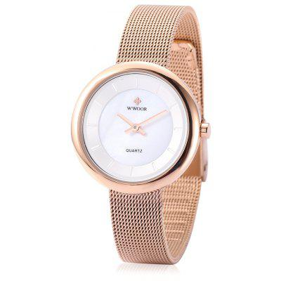 WW00R 8820 Quartz Watch