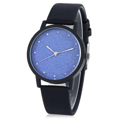 MILER A9001 Quartz Watch for Women