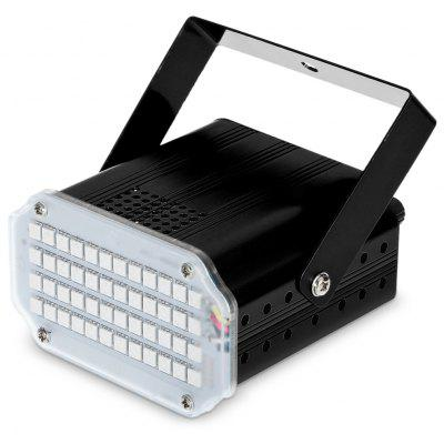 48 LED SMD 5050 Strobe Variable Speed Lights