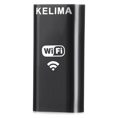 KELIMA IP67 8mm Lens WiFi Wireless Borescope Camera