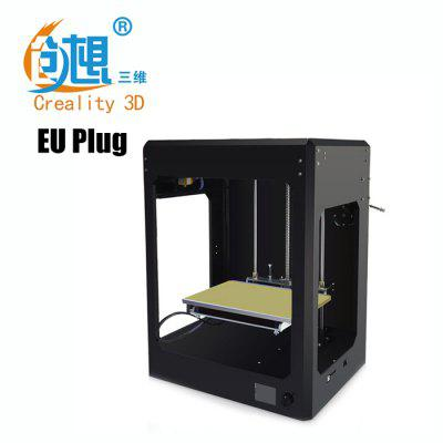 Creality3D CR - 5 High Accuracy 3D Desktop Printer