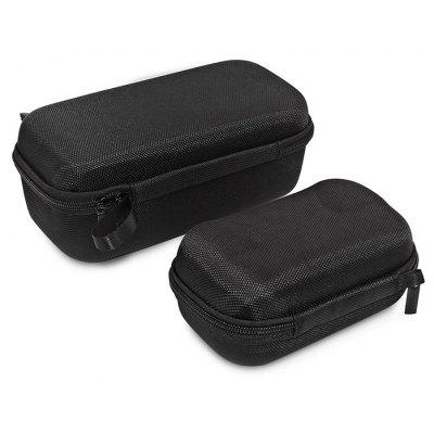 Waterproof Dustproof Anti-shock Storage Case 2pcs / set