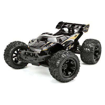 Team Magic E5 HX 1:10 RC Racing Monster Truck - RTR