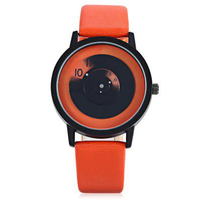 MILER A9001 Women Quartz WatchWomens Watches<br>MILER A9001 Women Quartz Watch<br><br>Band material: Leather<br>Band size: 24.00 x 2.00 cm / 9.45 x 0.78 inches<br>Brand: Miler<br>Case material: Alloy<br>Clasp type: Pin buckle<br>Dial size: 4.00 x 4.00 x 0.90 cm / 1.57 x 1.57 x 0.35 inches<br>Display type: Analog<br>Movement type: Quartz watch<br>Package Contents: 1 x MILER A9001 Female Quartz Watch<br>Package size (L x W x H): 25.00 x 5.00 x 2.00 cm / 9.84 x 1.97 x 0.79 inches<br>Package weight: 0.0690 kg<br>Product size (L x W x H): 24.00 x 4.00 x 0.90 cm / 9.45 x 1.57 x 0.35 inches<br>Product weight: 0.0390 kg<br>Shape of the dial: Round<br>Watch color: Lake blue, Blue, Brown, Black, Orange, White, Rose Madder, Black + White<br>Watch style: Casual<br>Watches categories: Female table<br>Water resistance: Life water resistant<br>Wearable length: 16.00 - 21.00 cm / 6.29 - 8.26 inches