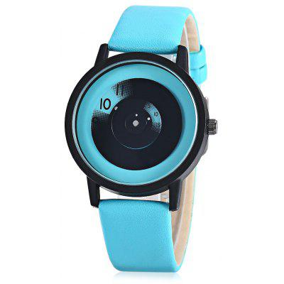 MILER A9001 Female Quartz Watch