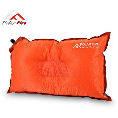 Polar Fire Self-inflating Pillow