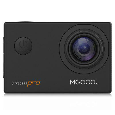 Gearbest MGCOOL Explorer Pro 4K 30fps Sports Camera