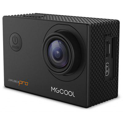 MGCOOL Explorer Pro Sports Camera