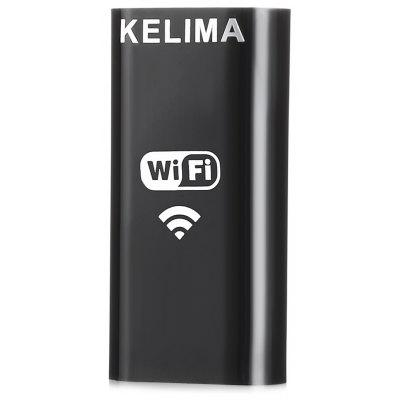 KELIMA 8mm Lens WiFi Wireless Borescope Camera