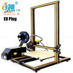 Gearbest Creality3D CR - 10 3D Desktop DIY Printer