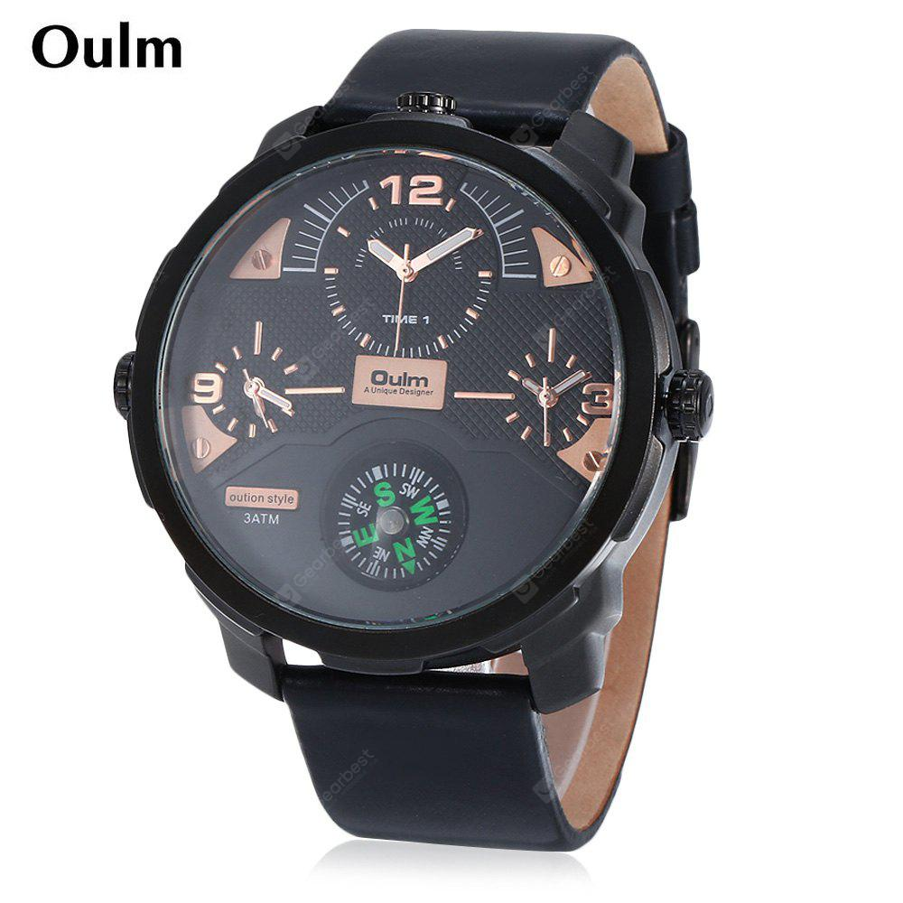 BLACK AND ROSE GOLD, Watches & Jewelry, Men's Watches