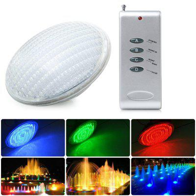 PAR56 40W RGB LED Spot Light Underwater Pool Lamp