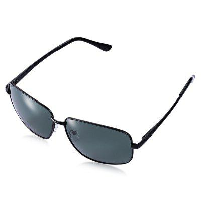 NANKA 8772 Vintage Polarized Sunglasses for Men