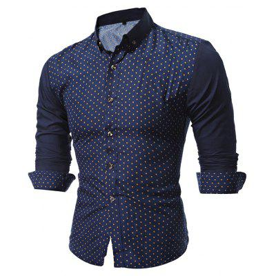 WSGYJ Men's Casual Shirts