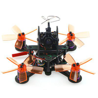 XF90 90mm Micro Brushless FPV Racing Drone - ARF
