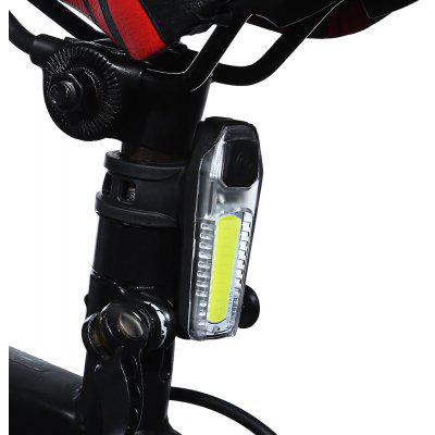 SAHOO 721261 Bike Tail Light