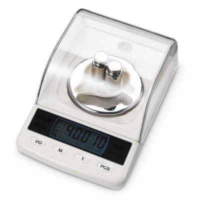 FC - 50 Digital Jewelry Scale