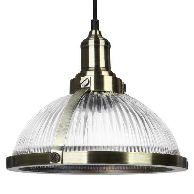 Cool E27 Pendant Light Cafe Restaurant Hotel Dining Hall